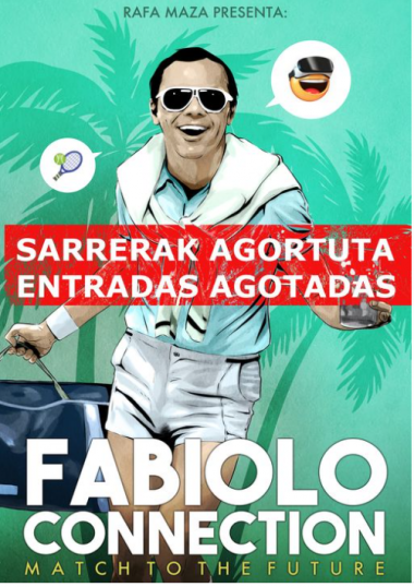 FABIOLO CONNECTION : Solo Fabiolo