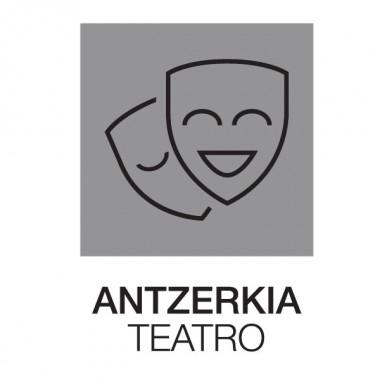 """""""BASERRI DANTZA"""" Larrua proiektua. Teatro para adultos 2020"""