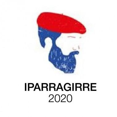 IPARRAGIRRE 2020 ERAKUSKETA