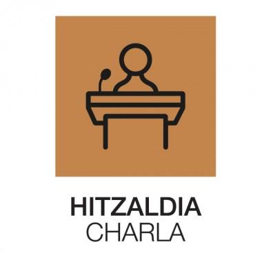 HITZALDIA: 'DESCUBRE TU POTENCIAL. DONES Y TALENTOS', Andoni Salamero