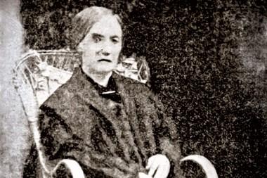 Iparragirre 2020: XIX. la mujer del siglo XIX a través de la mirada de Ángela