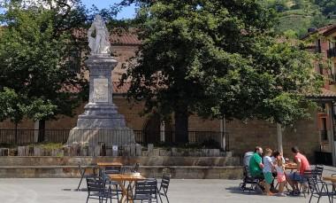 Iparragirre y el siglo XIX. Domingos gastroculturales del casco antiguo de Urretxu