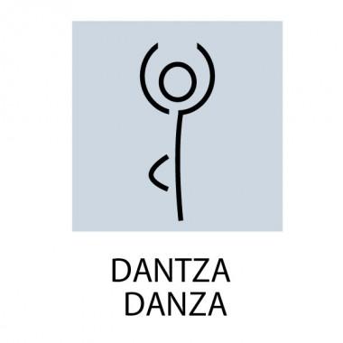 ZU DANTZAZ TALDEAREKIN DANTZALDIA