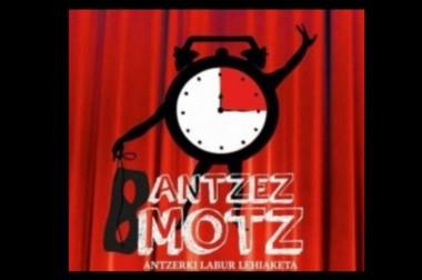 """""""Antzez-Motz""""  IV. Antzerki Labur Lehiaketa - Lehiaketara Aurkeztutako Antzerki Laburren Emanaldiak (Kanporaketak)"""