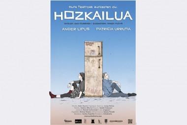HOZKAILUA Artedrama (euskara)