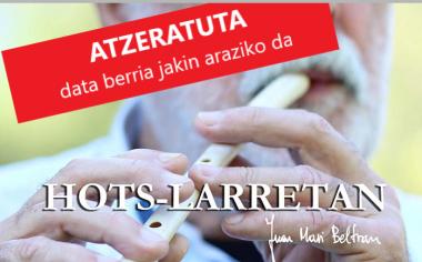 HOTS LARRETAN [ATZERATUTA]