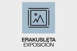 """EXPOSICIÓN """"TRANSPINTURA"""". Gorka Larrañaga y César Rangel Ramos"""