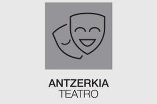 "CONCURSO DE TEATRO: ""ANTZEZ MOTZ"" TEATRO DE OBRAS CORTAS"