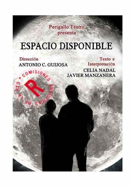 ESPACIO DISPONIBLE : Perigallo teatro