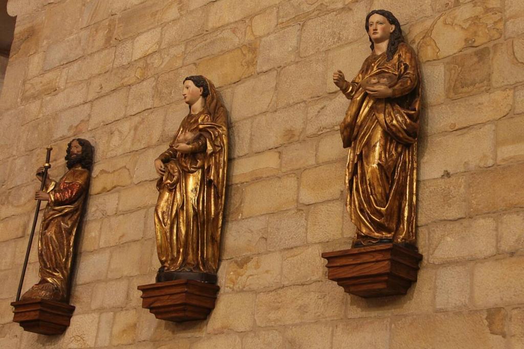 San Martin de Tours eliza Urretxun. 2010 azaroa23b