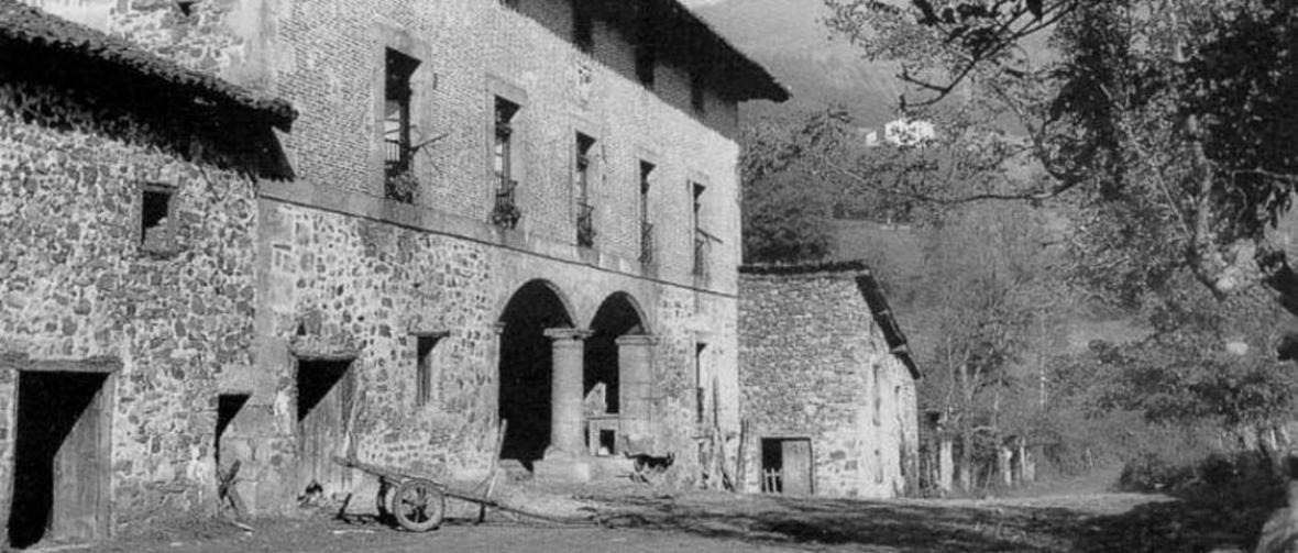 1915_Casa Solar de Zabaleta